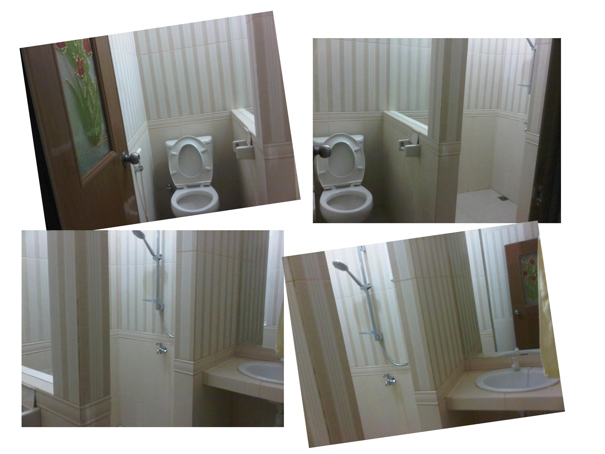 Model Pintu Pvc Untuk Kamar Mandi