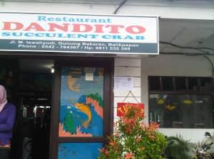 Dandito