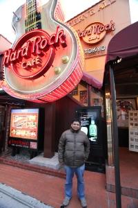 Hardrock Tokyo