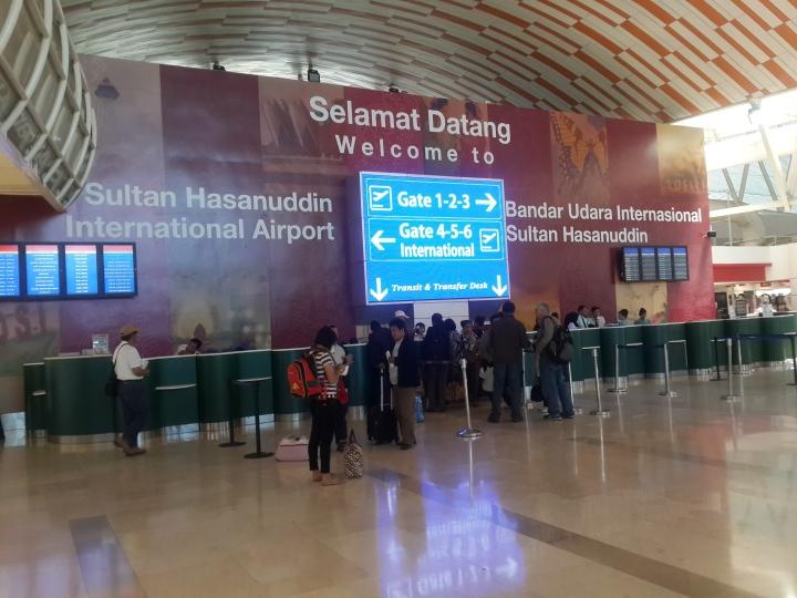 Bandara Sultan Hasanudin