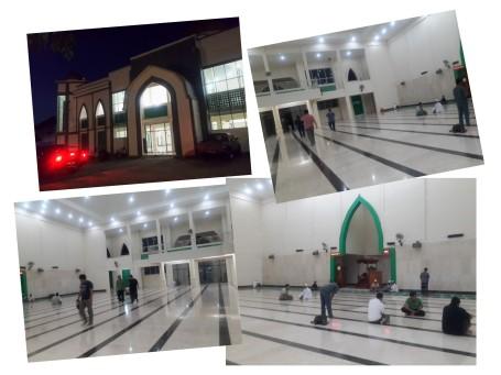 Masjid Agung Takalar