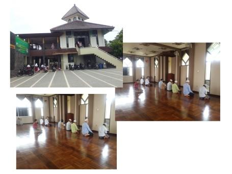Masjid Al-Barokah