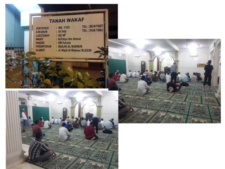 Masjid Al-Makmur
