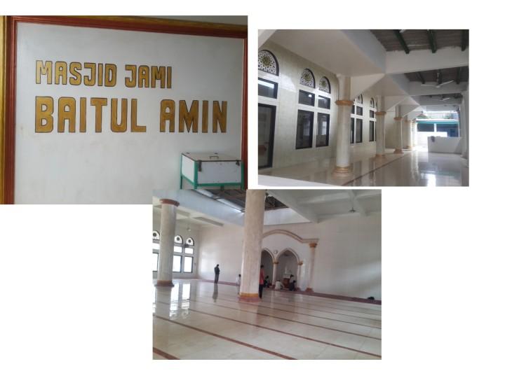 Masjid Baitul Amin
