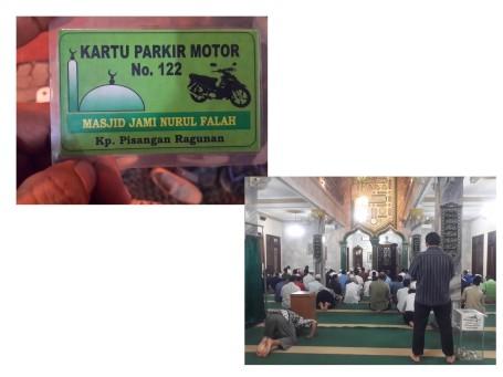 Masjid Jami Nurul Falah