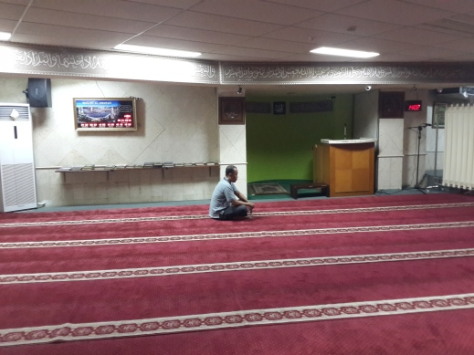 Masjid Al Amanah