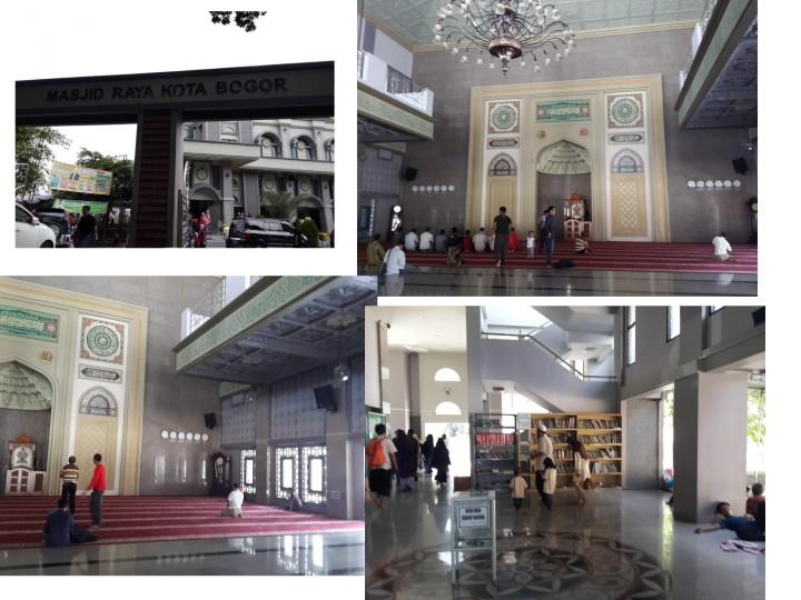 Masjid Raya Bogor1