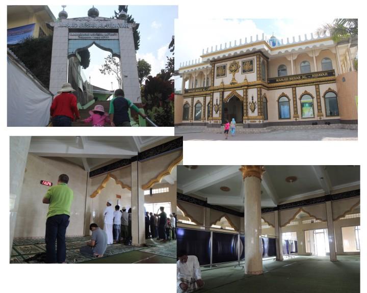 Masjid 1-5